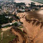 Germany flooding: Landslide kills 'several' as death toll tops 100 💥👩💥