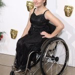 Actress Ruth Madeley says a taxi driver took her wheelchair and refused to give it back 💥👩💥