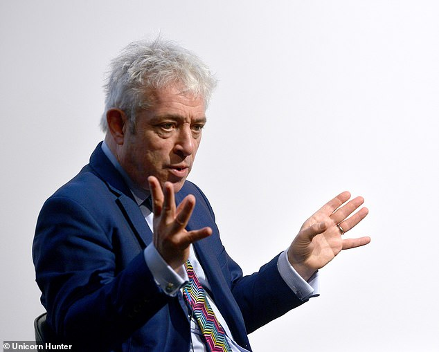 Former Speaker of the House John Bercow is set to join an expert panel on a new online reality TV show called Unicorn Hunters, which allows viewers the opportunity to invest in the next $1billion enterprise