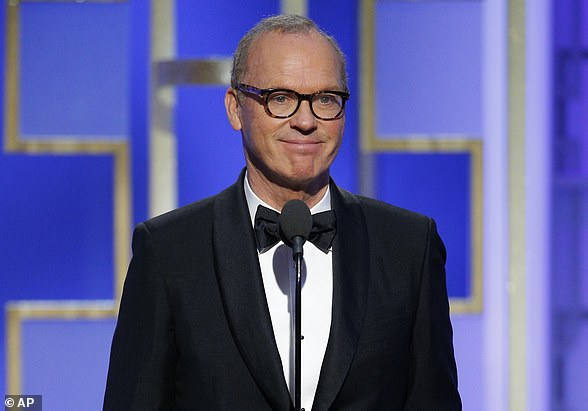 During the 2017 Golden Globes awards, Michael mixed up the titles for Hidden Figures and Fences, instead calling it Hidden Figures