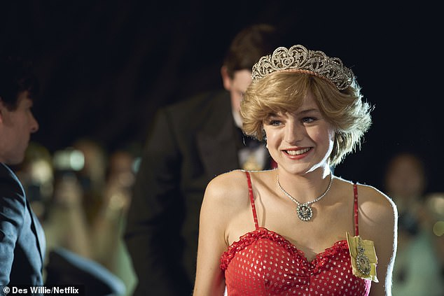 Until recently, Emma Corrin was best known for playing Lady Di in The Crown on Netflix