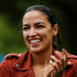 AOC pays 'ethical' firm to provide her online store with political merchandise 💥💥