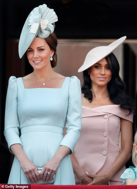 The Duke of Sussex could address reports of a rift between his wife and Kate Middleton - who Meghan accused of making her cry in the lead-up to the couple's May 2018 wedding