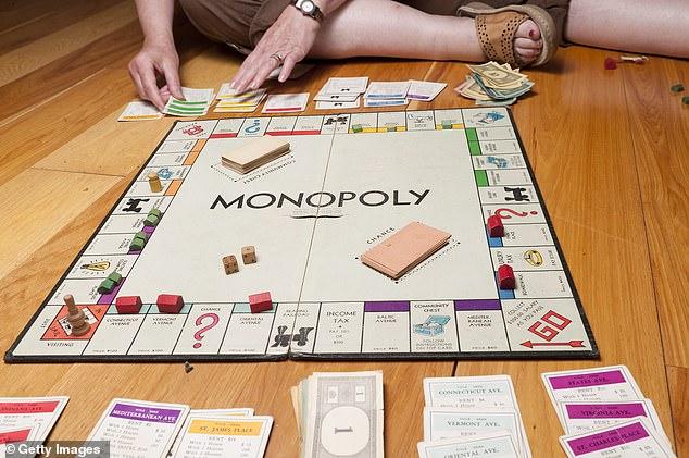 The company markets board games like Monopoly and toys like G.I. Joe and My Little Pony