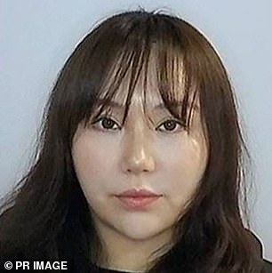 Pictured:Qiong Yan, 30, who has been missing since April