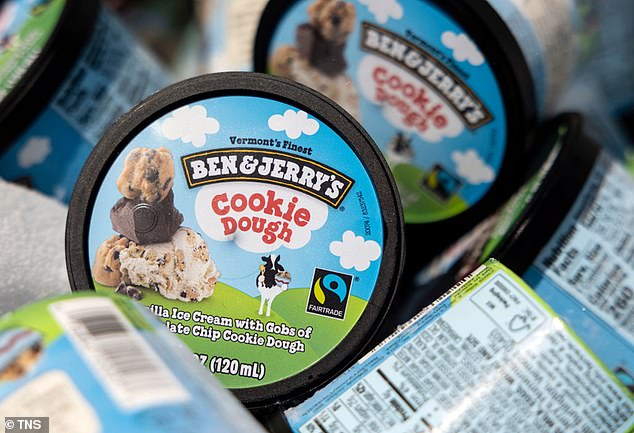 American supporters of Israel slammed Ben & Jerry's as anti-Semitic on Monday after the Vermont-based ice cream maker announced it would no longer sell its products in Jewish settlements on the occupied West Bank