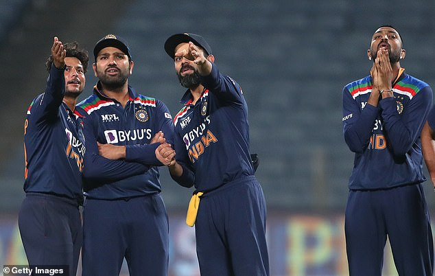 If the Hundred is well received on the subcontinent its potential is huge, particularly if the BCCI permit India's male players to take part in subsequent years