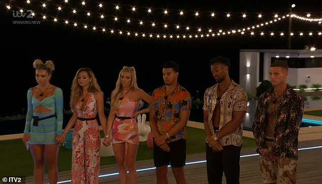 No way!Love Island fans were left in uproar as the show ended on yet another cliffhanger as the fate of six islanders hung in the balance