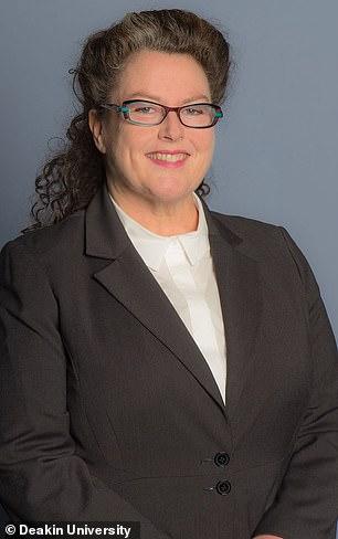 Professor Catherine Bennett, the chair of epidemiology at Deakin University