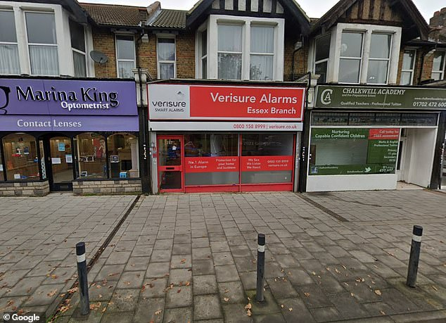 Wioleta Gannon launched the claim against the security firm Verisure Services UK, based in Southend-on-Sea, Essex, after she was sent derogatory remarks on a work WhatsApp group chat