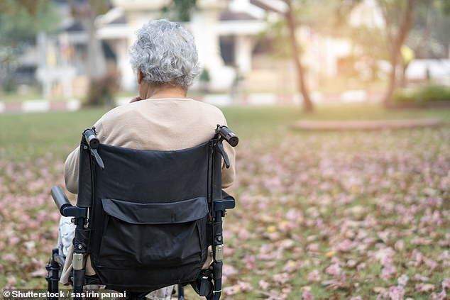 Health data from more than 82,000 participants over the age of 60 were studied by experts from the University of Oxford who were looking for dementia risk factors