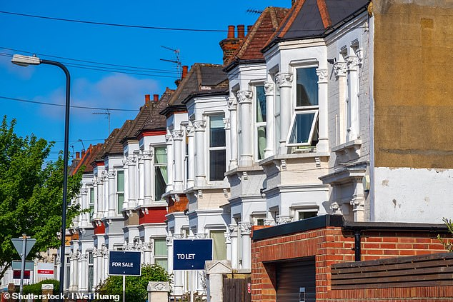 House sales were 216.1 per cent higher than June 2020 and 108.5 per cent above that of May 2021. (Stock image)