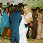 Cara Delevingne's BFF Lady Clara Paget marries Oscar Tuttiett in chic country wedding 💥👩💥