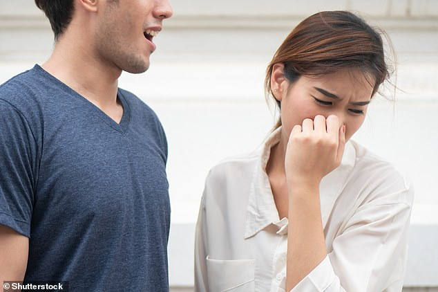 In addition to being a social misstep, bad breath is a natural warning sign that may indicate serious dental problems