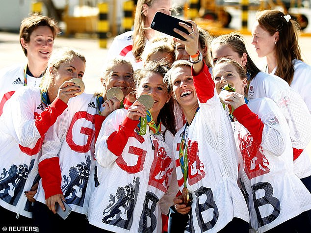 Team GB finished second in Rio 2016 when they collected 27 gold medals, and they will be looking for another successful tournament this summer.