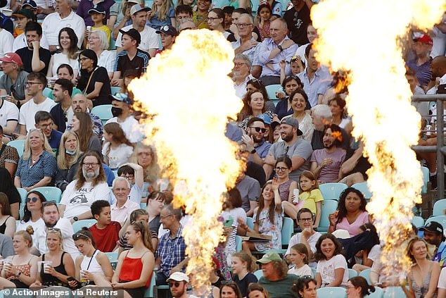 The brand new cricket format provides entertainment for cricket newcomers and regulars alike