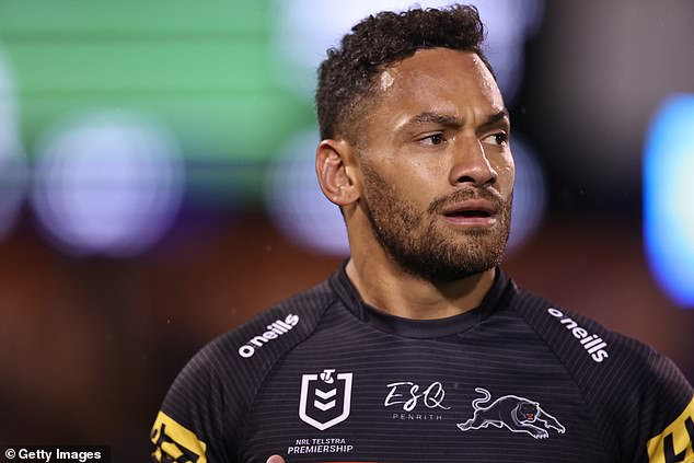Daily Mail Australia has contacted the New South Wales Rugby League and Koroisau's manager for comment