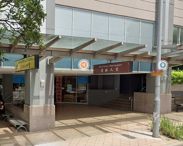 The restaurant was fined $3520 for a number of food safety standards violations after inspectors found the location had stored food in a way that was unlikely to protect against contamination.