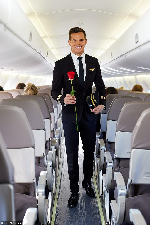 Who will he pick?The Bachelor continues on Thursday at 7.30pm on Ten