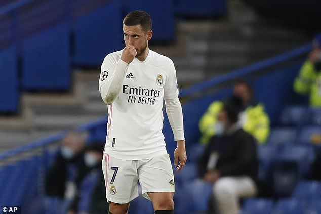 It would be ridiculous for Chelsea to sign an unsuitable player who wants to sack Real Madrid.