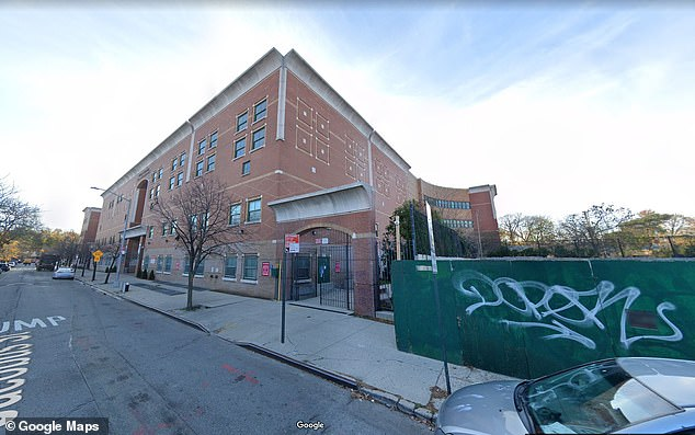 A substitute teacher in Queens was arrested for threatening to shoot a class of high school students when he failed to gain control of the 11- and 12-year-olds