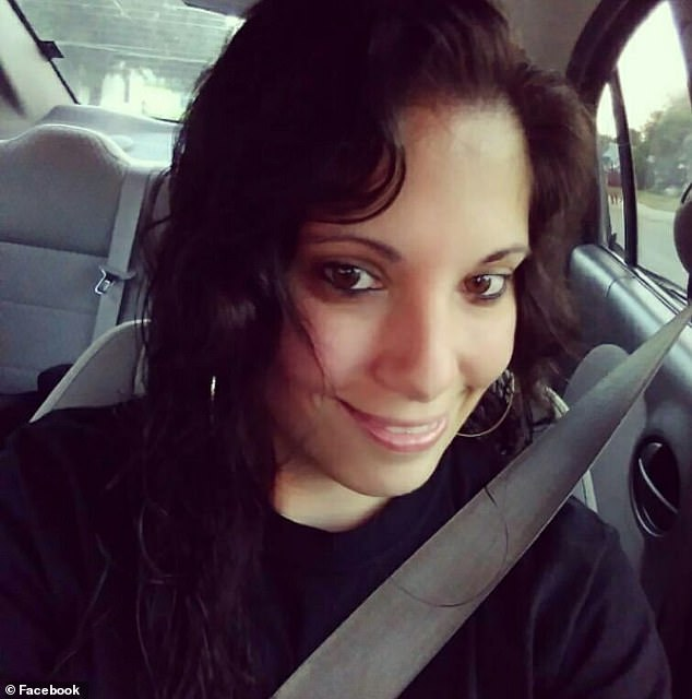 Montalvo, 35, disappeared on October 21, 2019, after dropping off the couple's 8-year-old son at the Rivera home in St Cloud, Florida