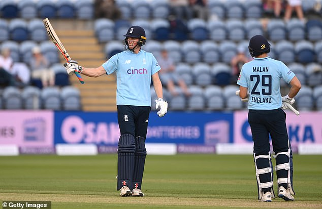 The England batsman hopes to carry over his ODI form to the new format for London Spirit