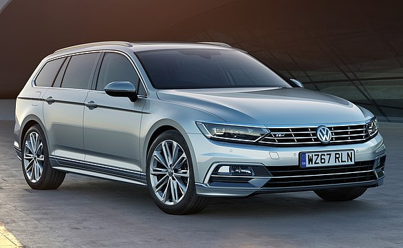 Volkswagen Passat: VW¿s Passat is an unflashy estate from £30,030 for a 150 hp 1.5 litre petrol with a six-speed manual gearbox.