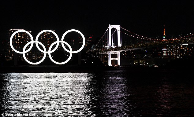 The Tokyo Olympics are finally upon us, with the opening ceremoney kicking us off on Friday