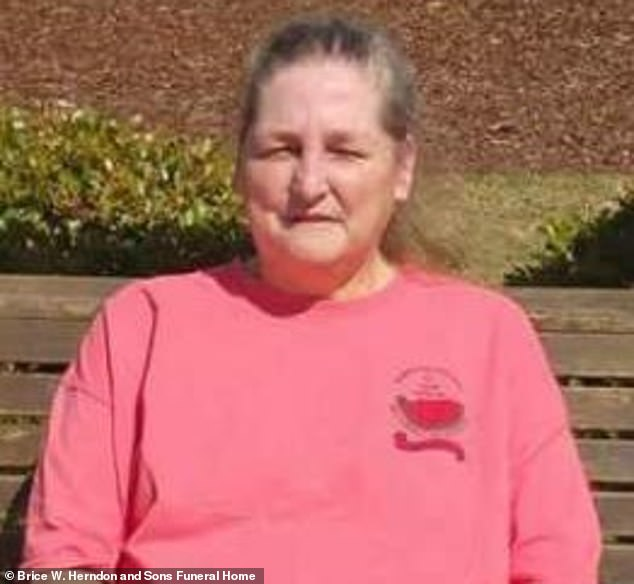 The South Carolina Law Enforcement Division (SLED) announced Wednesday a probe into the death of Gloria Satterfield (pictured) and the handling of her estate