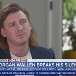 Morgan Wallen checked into rehab about racial slur scandal to 'learn if he had a drinking problem' 💥👩💥