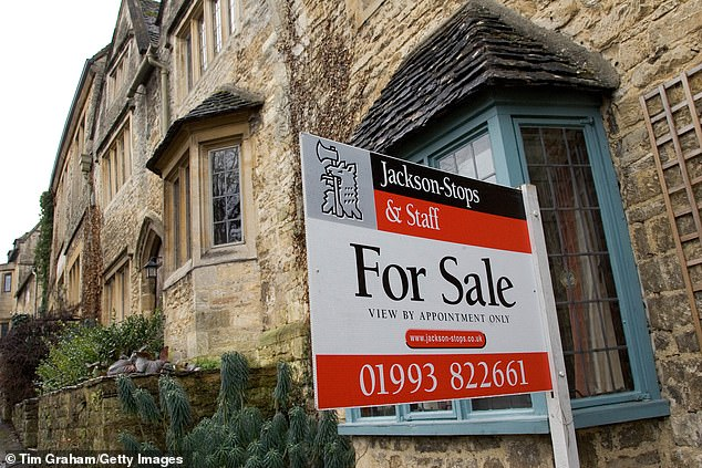 It is the first time five-year deals have dipped below 1 per cent. Other lenders are predicted to follow suit (file photo)