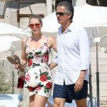 Princess Diana's niece Lady Kitty Spencer weds billionaire fashion tycoon Michael Lewis in Italy 💥👩💥
