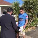Coronavirus Australia: TikTok comedian Jon-Bernard Kairouz charged over Sydney lockdown protest 💥👩💥