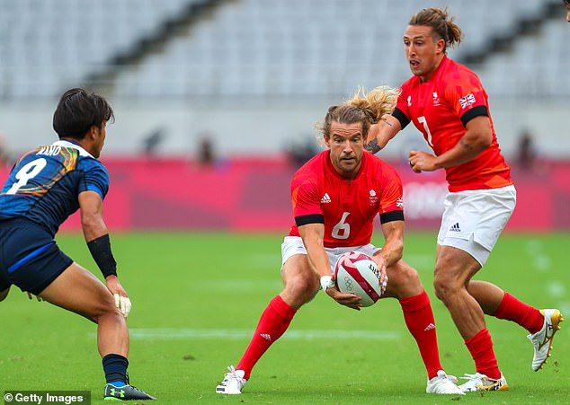 Beeb were also slammed for showing rugby sevens highlights instead of a live hockey game