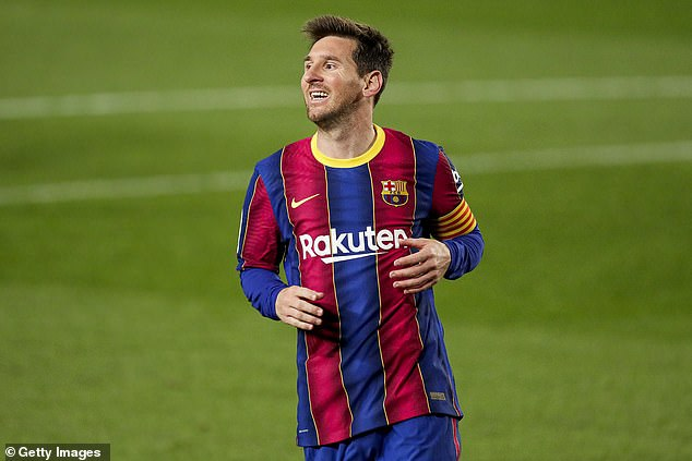 Barcelona are reportedly in a race to announce Lionel Messi's new contract in the first week of August