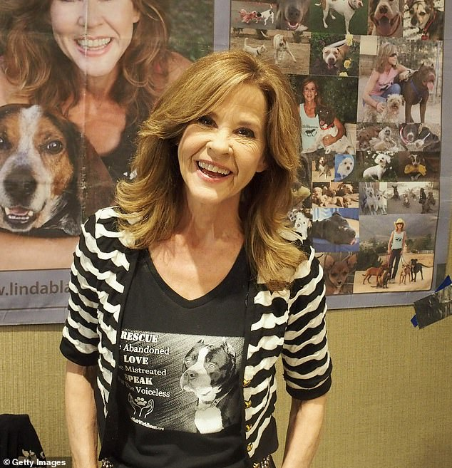 Linda speaks:The movies, the first of which is set for release in October 2023, will be a continuation of the original, though there was no mention of Linda Blair, who played Chris MacNeil's possessed 12-year-old daughter Regan in the horror classic