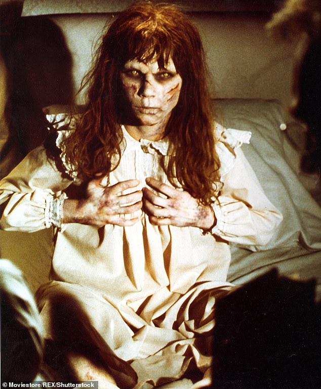 New Exorcist:Universal Pictures announced on Monday that they will be producing a new trilogy of The Exorcist movies, with Ellen Burstyn returning as Chris MacNeil