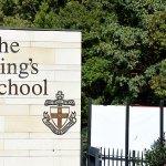 Coronavirus Australia: Sydney's Kings School dobs in a teacher who attended anti-lockdown protest💥👩💥💥👩💥