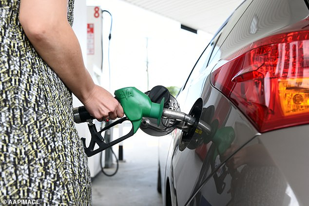 Experts urge motorists around the state to shop for the best petrol prices as the trend may continue as lockdown is lifted
