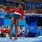 PIERS MORGAN: Selfish Simone Biles let down her team-mates, her fans and her country 💥👩💥