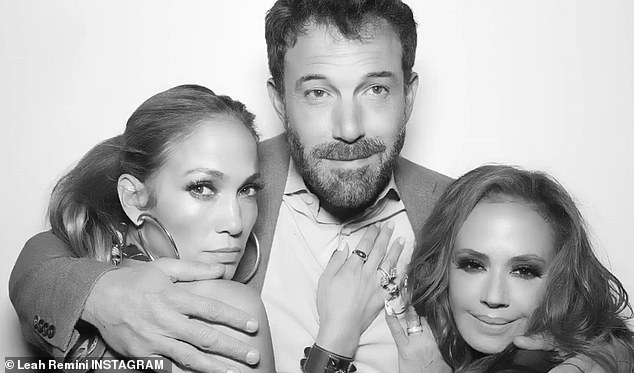 Don't look at ARod!  His ex-fiancee Jennifer Lopez recently became