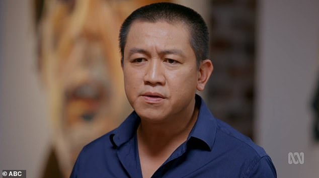 Bordering on controversy: How Anh Do, 44, was accused of preparing her portrayal of Kylie Kwong BEFORE their interview in 2019 - as the future of her show is in question