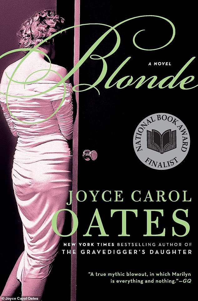 Source material: The film is adapted from the 2000 novel of the same name, written by Joyce Carol Oates