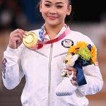 Meet USA Gymnastics' newest queen: 18-year-old Sunisa Lee💥👩💥💥👩💥