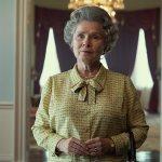 The Crown series 5: FIRST LOOK at Imelda Staunton as Queen Elizabeth II in the Netflix drama 💥👩💥