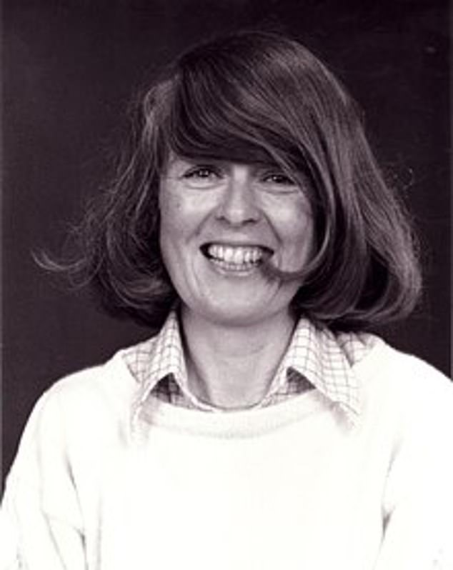 The article has prompted Jill Mann (pictured), former Professor of Medieval and Renaissance English at Cambridge University, to quit the board of The Chaucer Review.