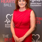 A day in the life of Sarah Ferguson: Meditation, Skittles and press ups 💥👩💥