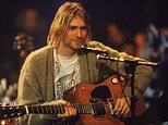 Kurt Cobain's childhood home in Aberdeen, Washington is officially deemed a historical landmark