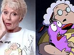 Courage The Cowardly Dog star Thea Ruth White passes away at 81